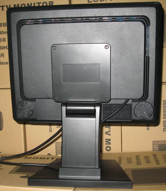 15寸液晶显示器