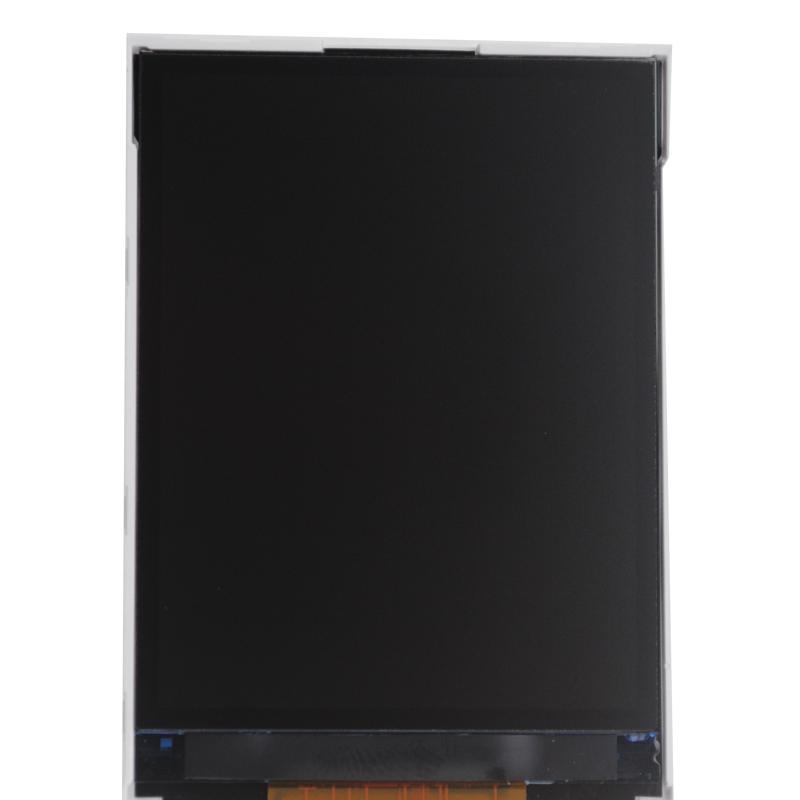 2.4寸液晶屏