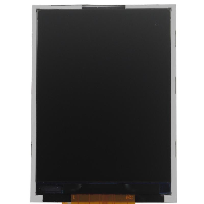 2.8寸液晶屏