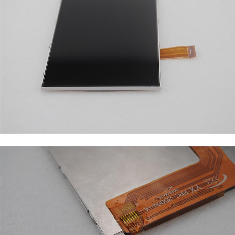 .5寸液晶屏分辨率分辨率0.153*0.153