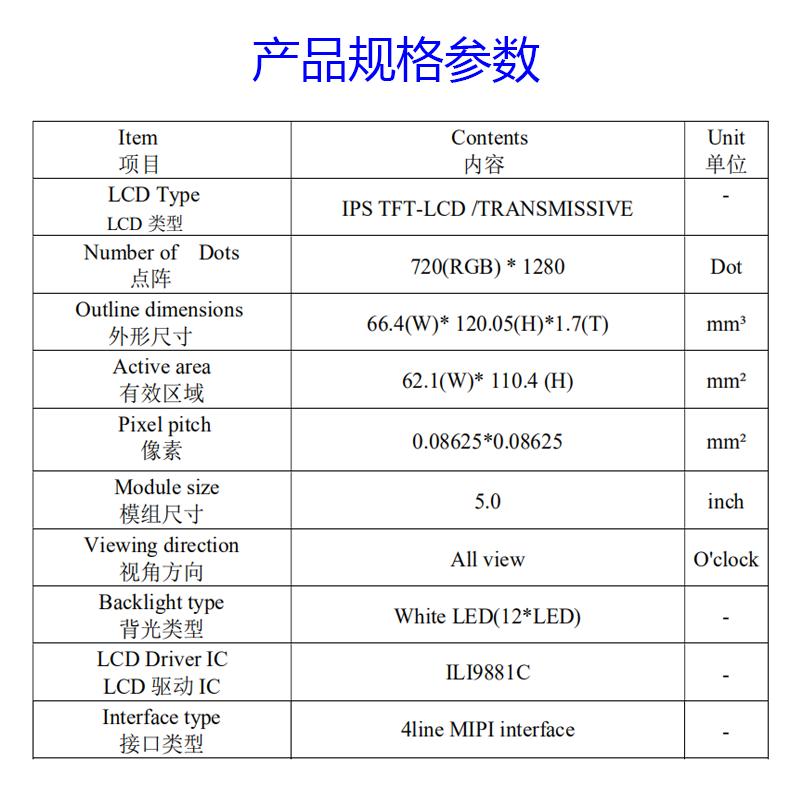 """寸液晶屏厂家直销分辨率0.08625*0.08625"""""""