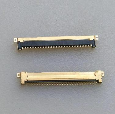 液晶屏接口类型