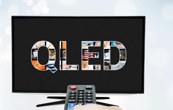 液晶屏电视机