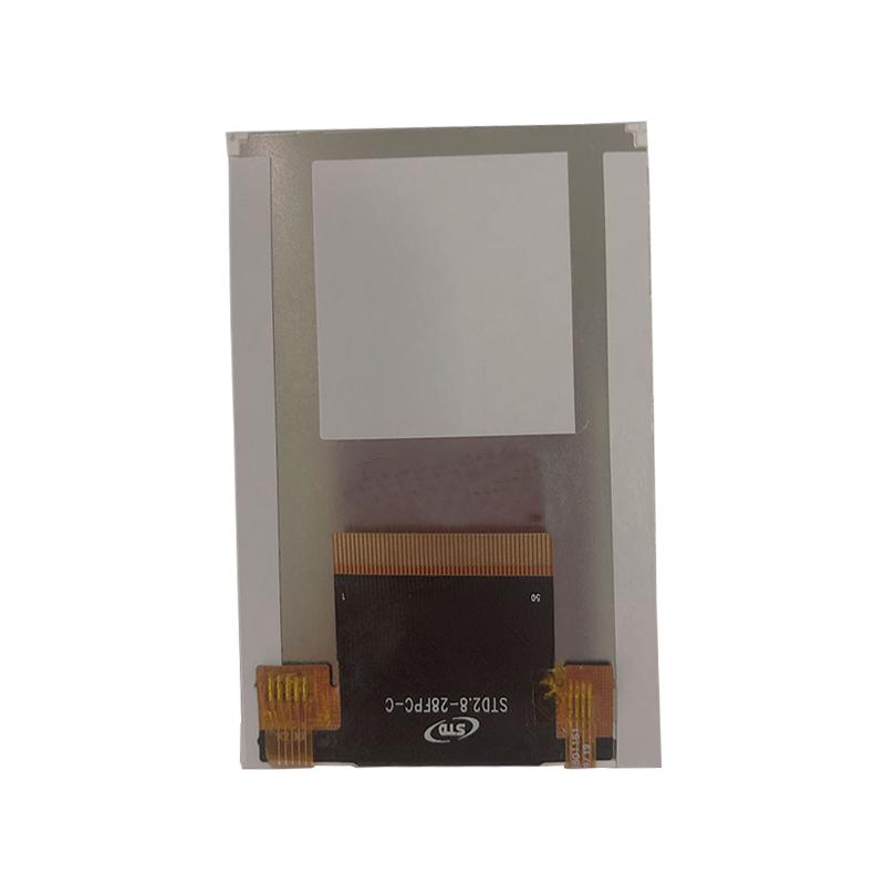 2.8寸液晶显示屏定制