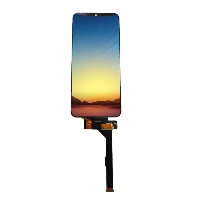 5.99寸液晶屏14*LED驱动TD4310 4line MIPI interfaceIPS TFT-LCD