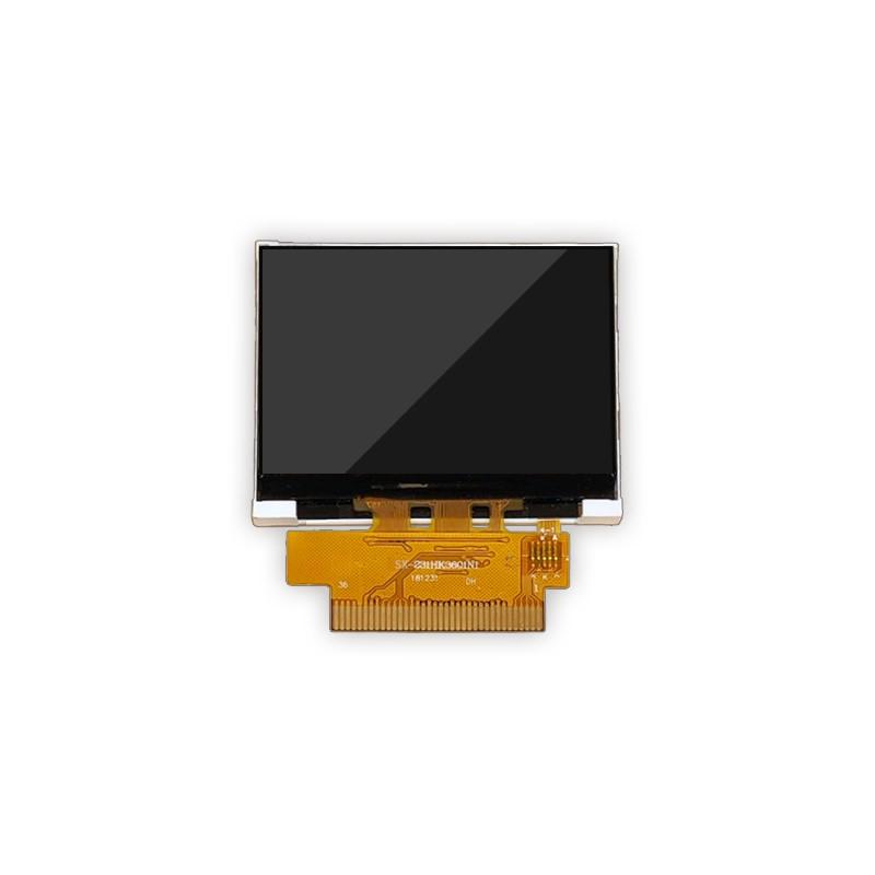 2.3寸液晶屏定制 TFT 240*320分辨率 SPI