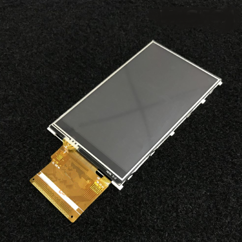 3.55寸液晶屏