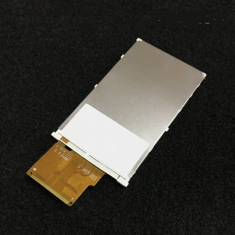 3.55寸液晶屏定制 分辨率240*400