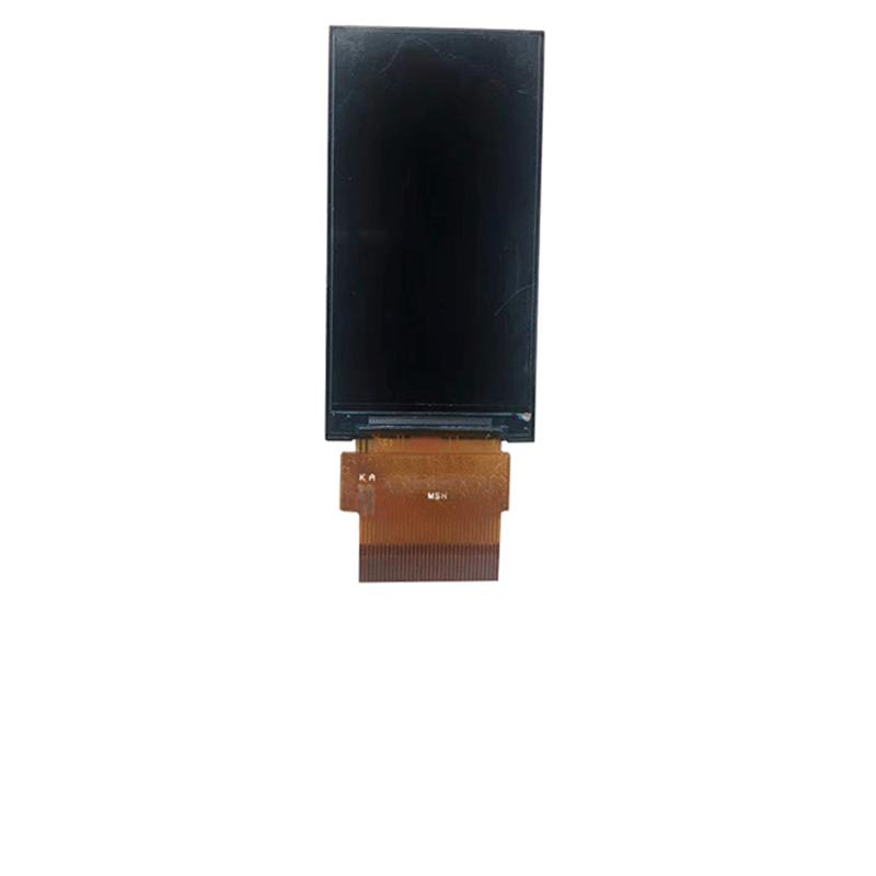 .9寸液晶屏170(RGB)