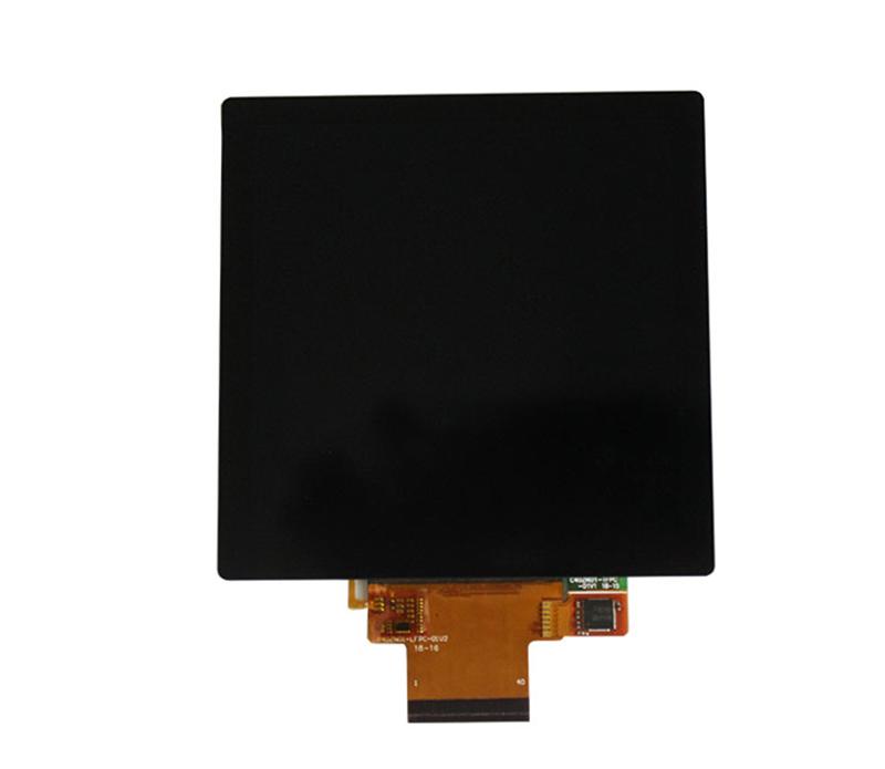 寸液晶屏总成可定制480(RGB)