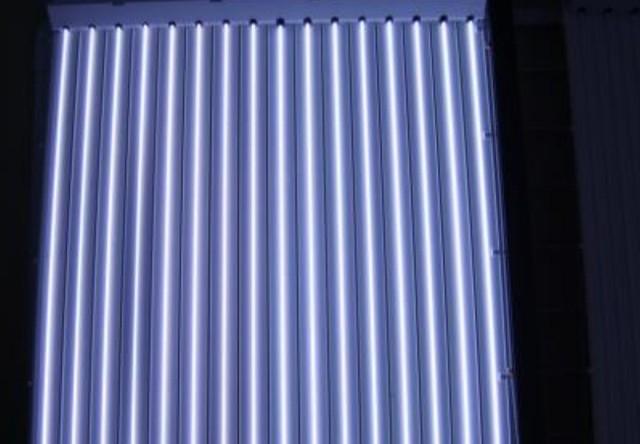从CCFL开始 液晶面板背光技术有几种?