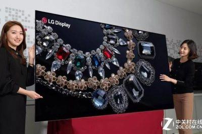 OLED技术潜力解读:拉高画质效果的下限