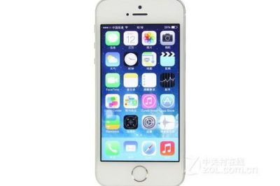 苹果iPhone5S机身内存大 天猫1559元火热销售中