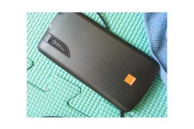 我曾经买过 中兴 V880 橘子版手机的故事