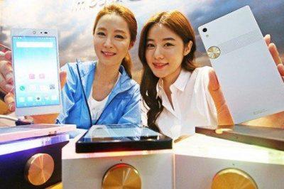 Sky IM-100智能手机多少钱? 售价2559元