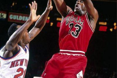 即将消失的绝学!盘点NBA后仰跳投最强的十大球星:前三无争议